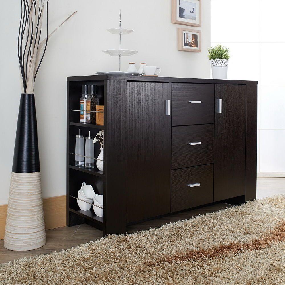 Sideboard Buffet Cabinet Storage