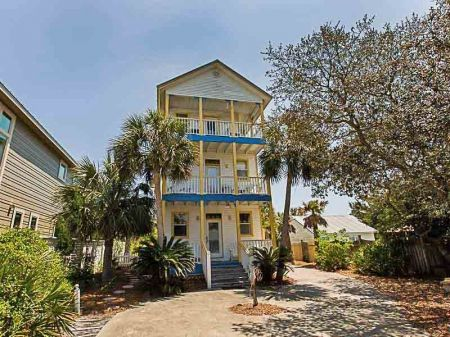 best destin vacation home vila rentals by owner with no booking fee rh pinterest com