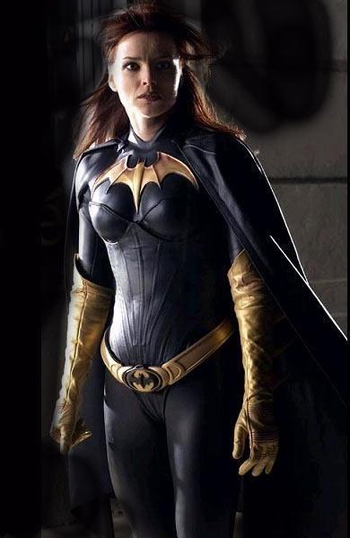 Barbara Gordon Dc Comics Database Birds Of Prey Tv Show Batgirl Cosplay Batman Cosplay Batgirl