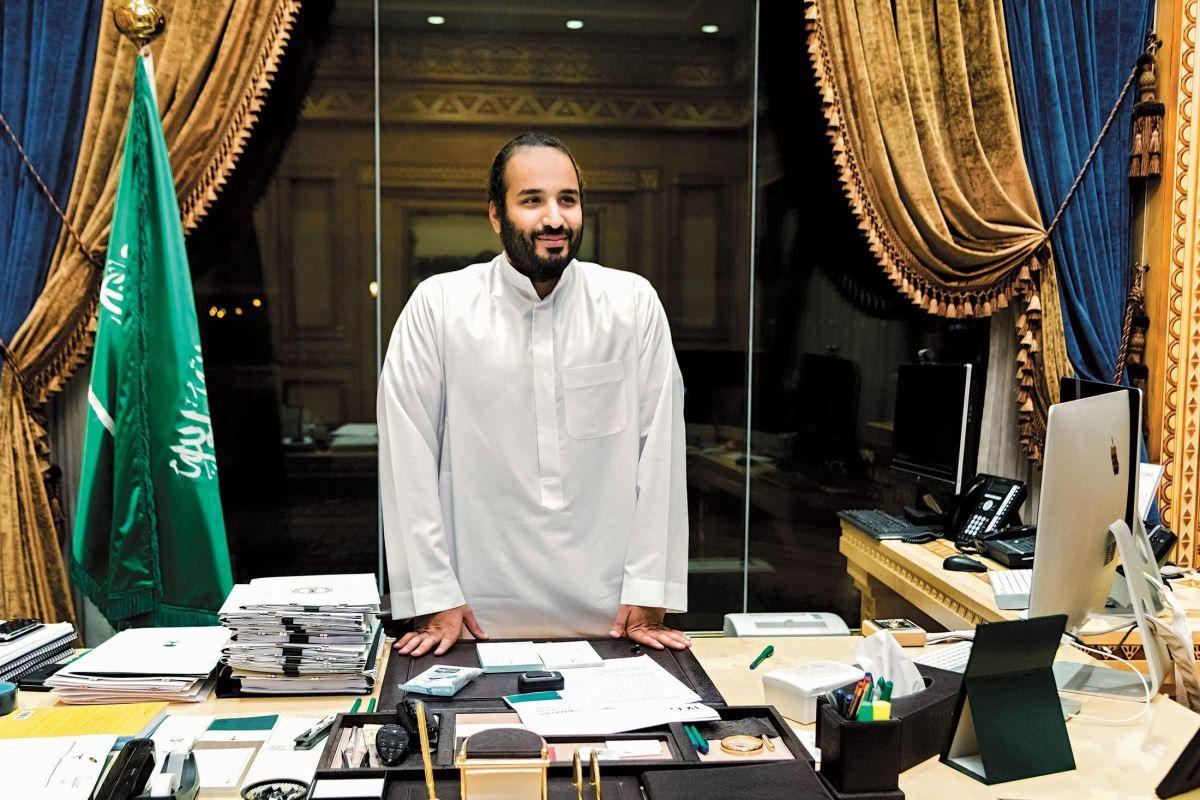 بلومبيرغ تنشر صورا من داخل قصر الأمير محمد بن سلمان In 2020 Prince Mohammed Mohammed Business And Economics