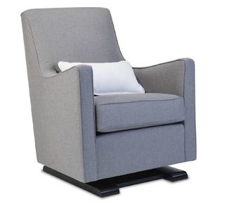 FLOW Lounge chair bed Grey | Chair bed, Oversized chair