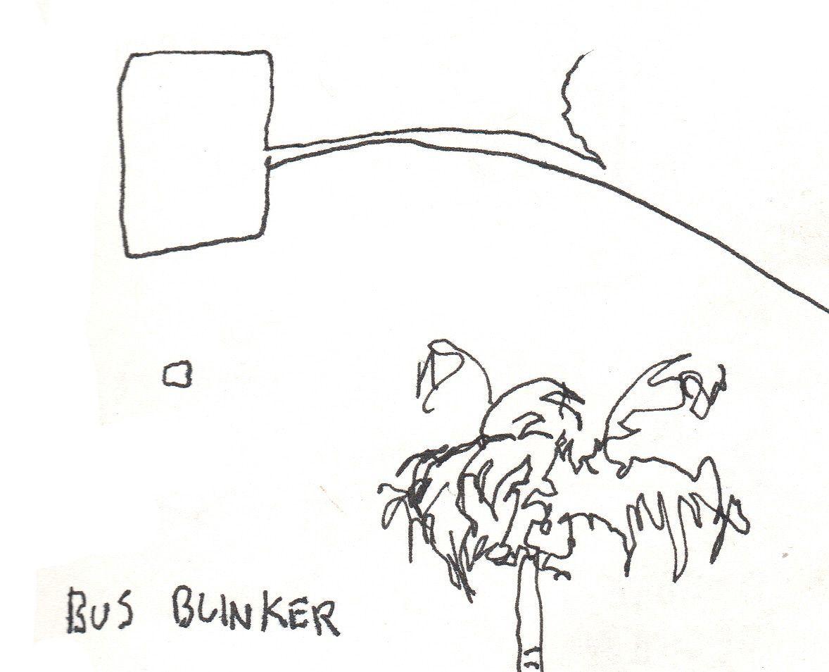bus blinker