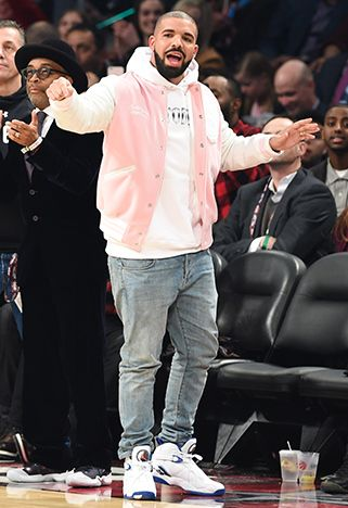 1135aa1e831 Drake's six best outfits | Drake Style in 2019 | Drake clothing ...