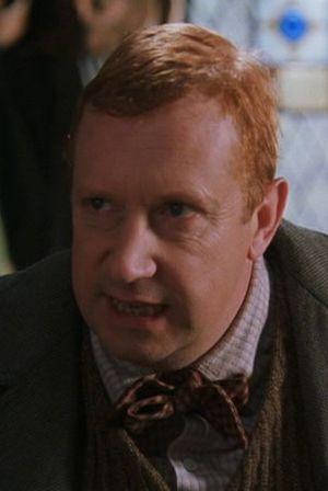 Mark Williams Arthur Weasley Harry Potter And The Deathly Hallows 3 Arthur Weasley Weasley Harry Potter Mark Williams
