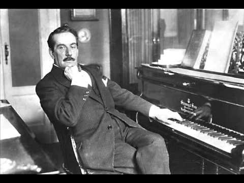 O mio babbino caro - Giacomo Puccini (piano solo) - YouTube