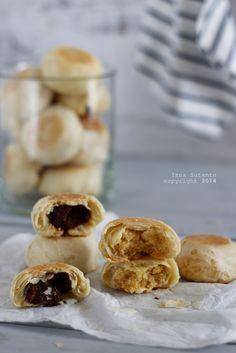 Coba Coba Yuk Bakpia Coklat Keju Resep Masakan Indonesia Makanan Penutup Makanan