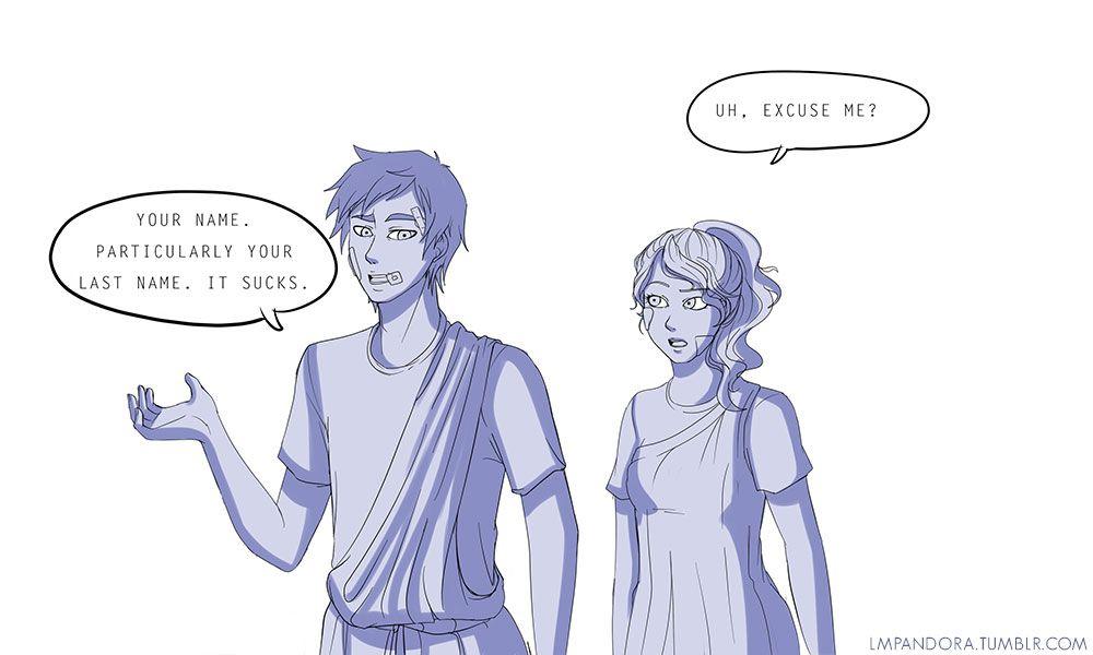 lmpandora Because I HAD to draw a comic based on THIS