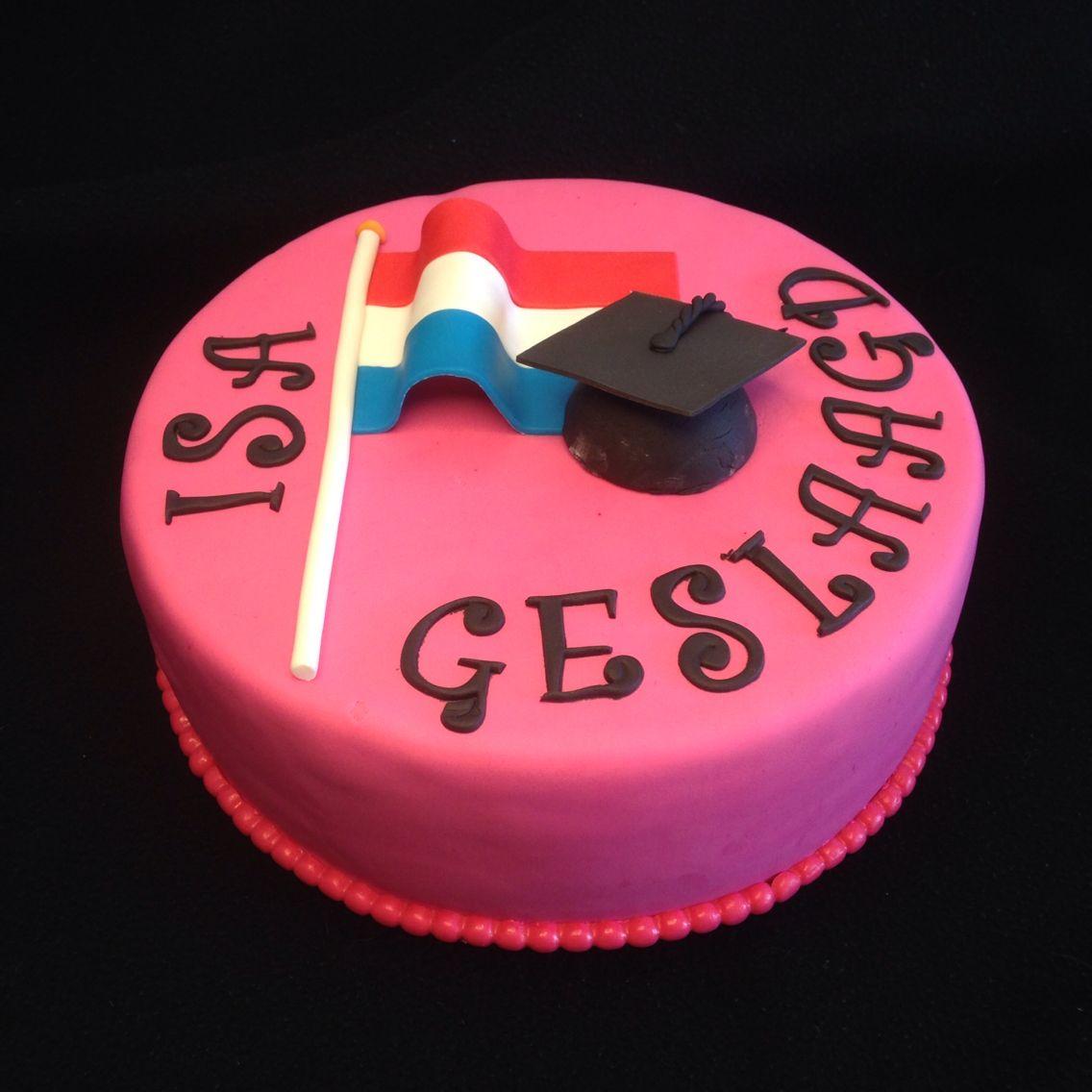 taart geslaagd Geslaagd taart | Geslaagd | Pinterest | Cake, Birthday cakes and Food taart geslaagd