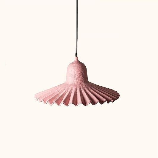 Suspension, Egg of Columbus, rose, Ø35cm Seletti | Lampe