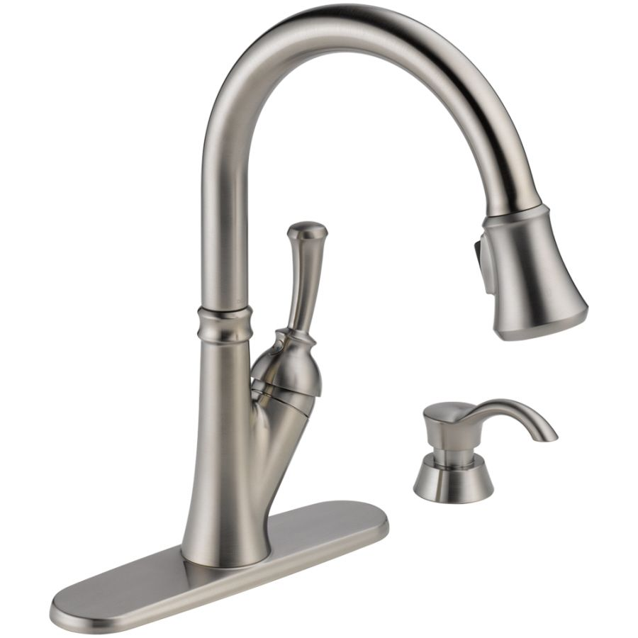 Kitchen Sink Faucets At Lowes | Home Furniture One | Pinterest ...