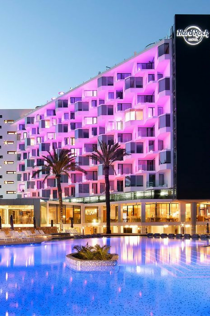 Where To Stay In Ibiza Best Hotels For Families