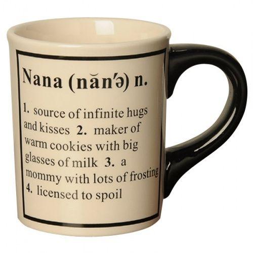 Nana\