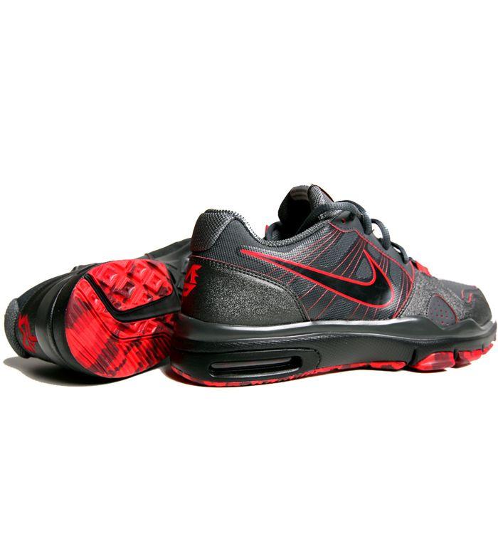 premium selection f5844 d7e12 Manny Pacquiao Air Trainer 1.2 Quickstrike Nikes