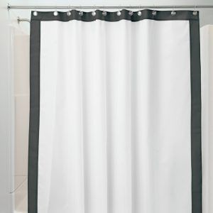 Exceptionnel 36 Wide Shower Stall Curtain