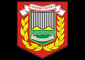 Logo Kabupaten Wonosobo Vector Free Logo Vector Download Desain