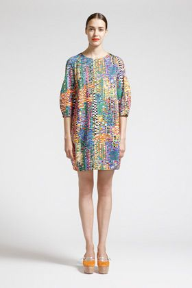 Tirro by Marimekko Only a little girl or a Twiggy type or a thin tiny old  lady could rock this still I love it! 5ff41647e1