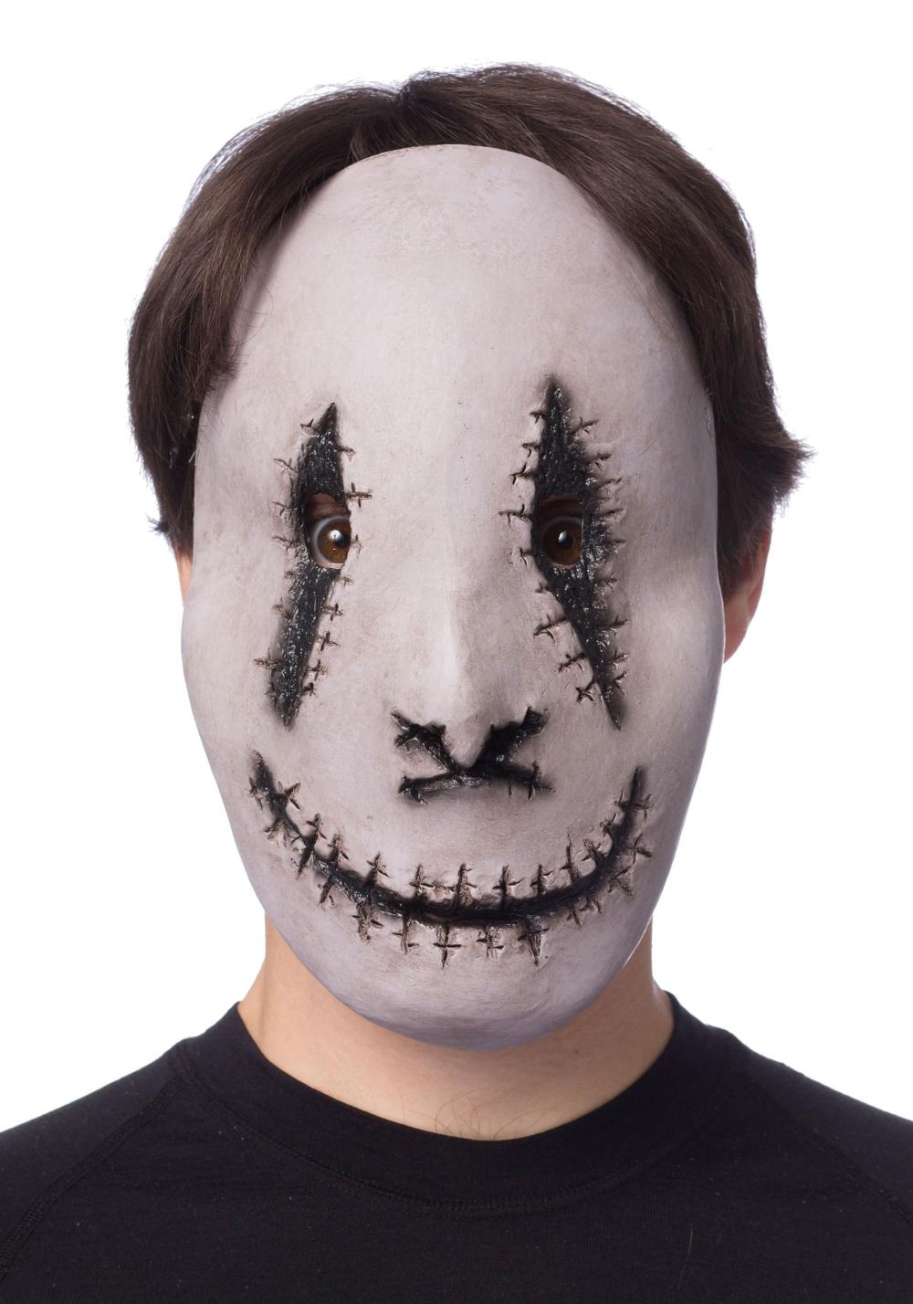 Smiley Mask Forever Halloween Halloween Accessories Halloween Makeup Inspiration Creepy Faces