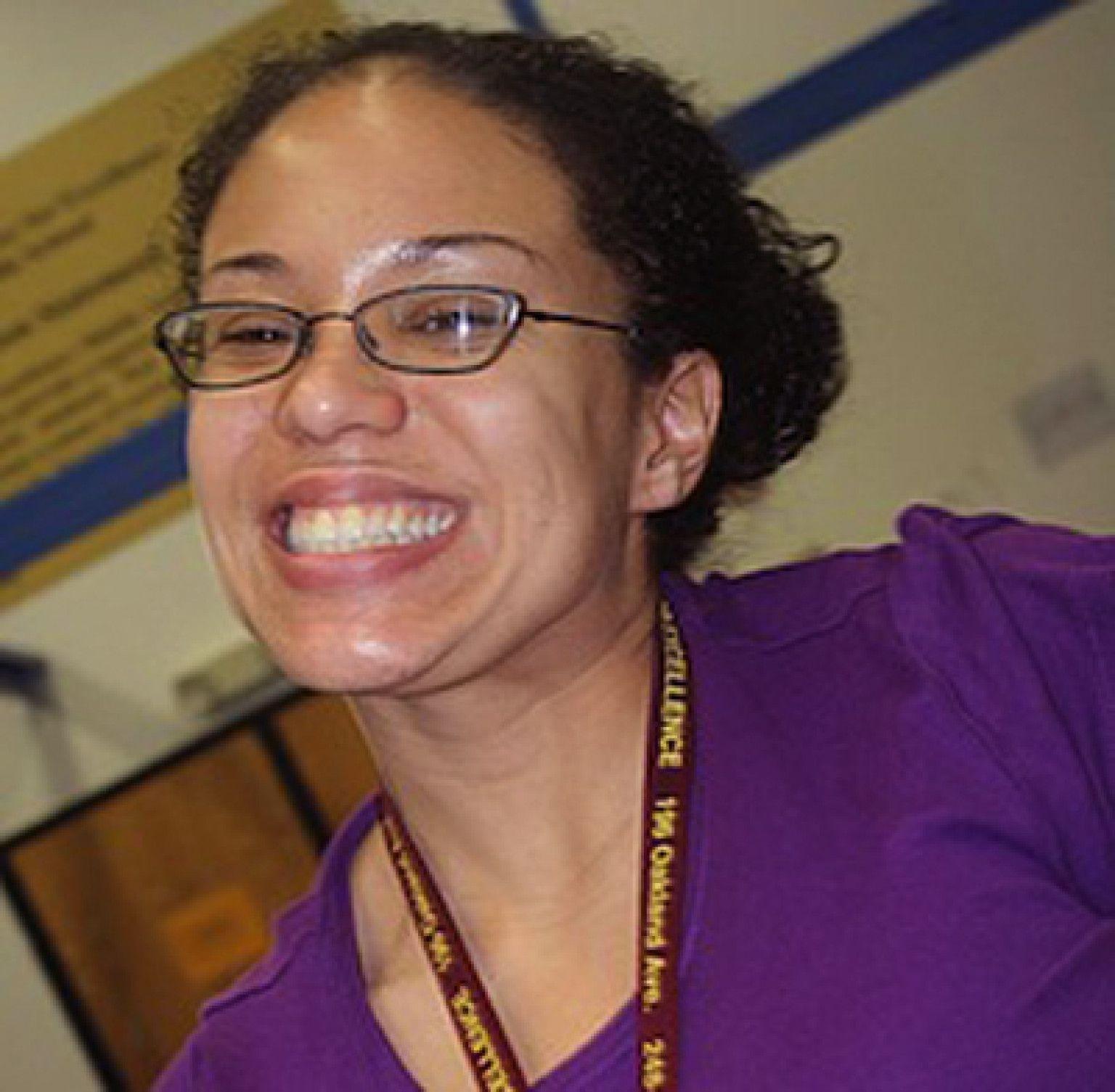 Brooke Harris, Teacher Fired Over Trayvon Martin Fundraiser, Facing Termination At New EAA School