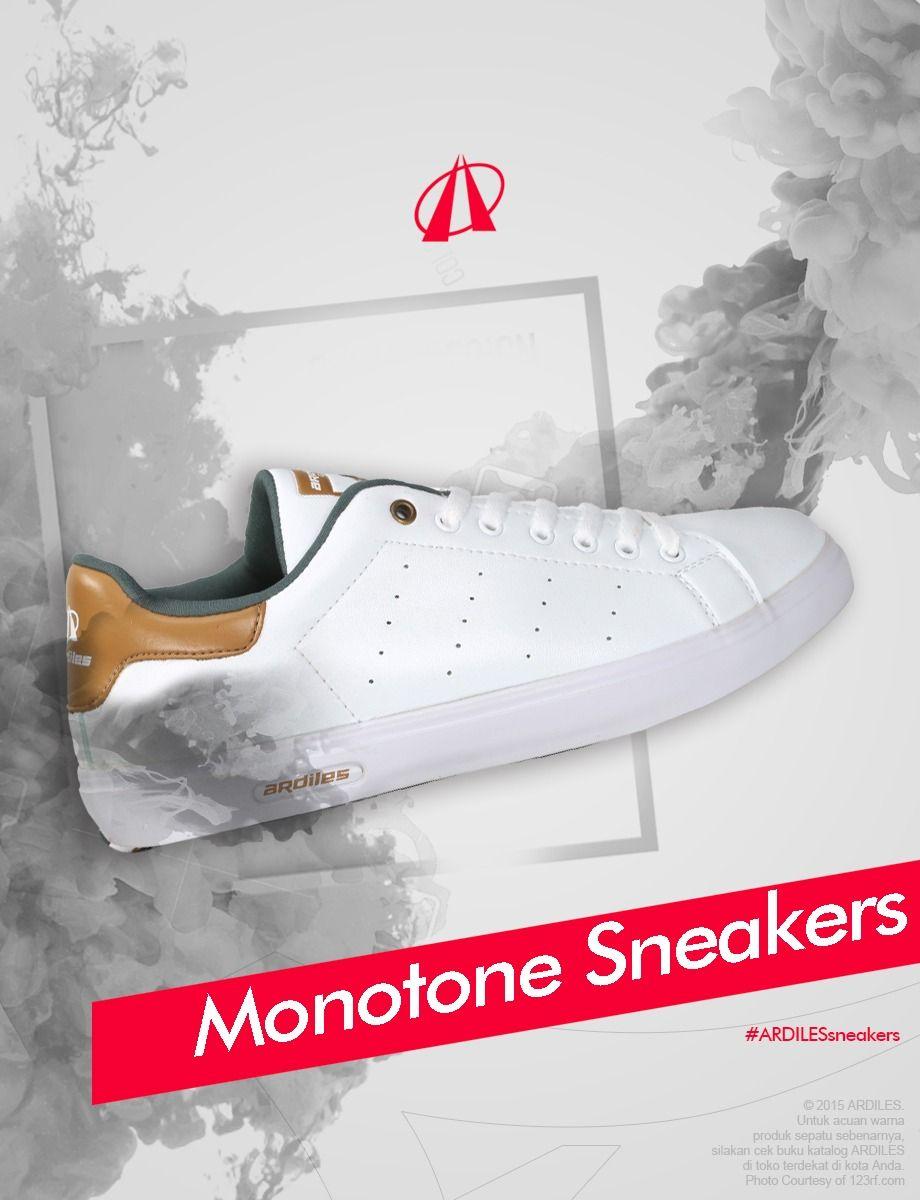 Ardiles Sneakers Lovers Punya Sepatu Yang Sudah Usang Dan Nggak Terpakai Jangan Buru Buru Dibuang Kamu Bisa Coba Kreasi Diy Monotone Sepatu Produk Instagram