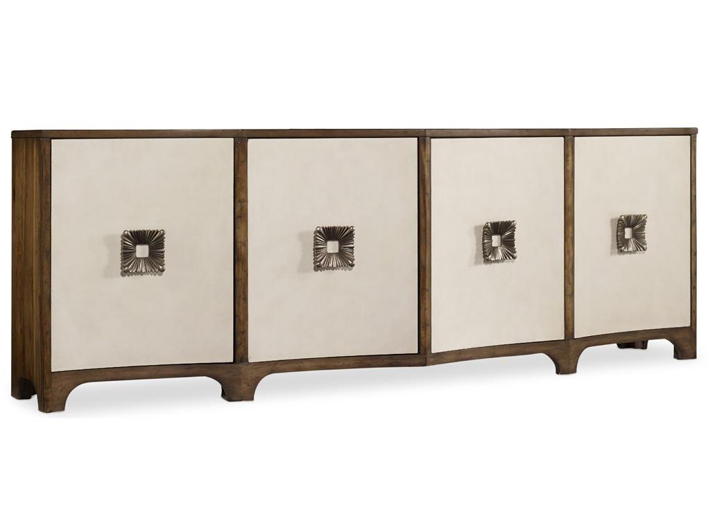 Hooker Furniture Melange Credenza 638 85181