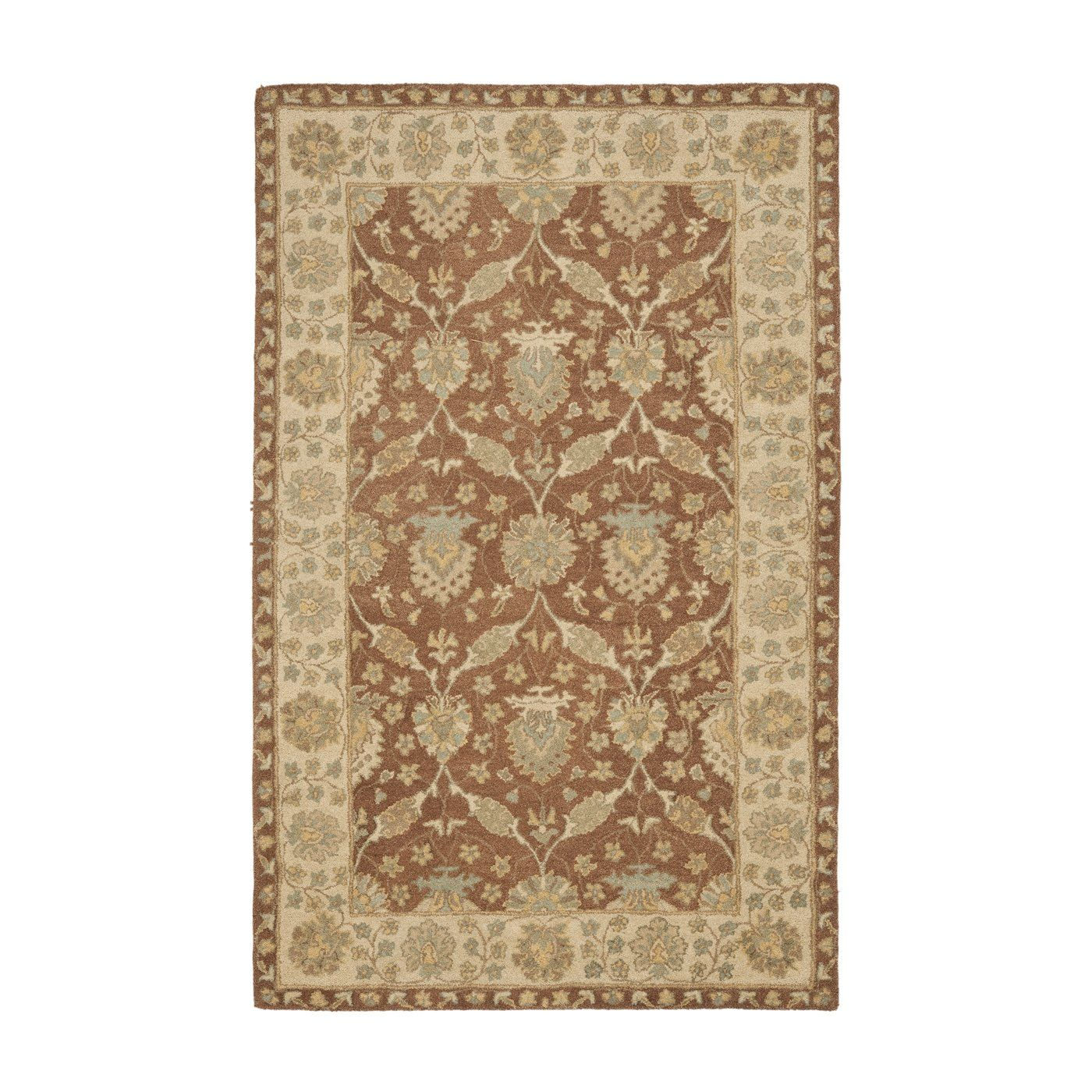 Safavieh At315a Antiquities Area Rug Brown Lowe S Canada Area