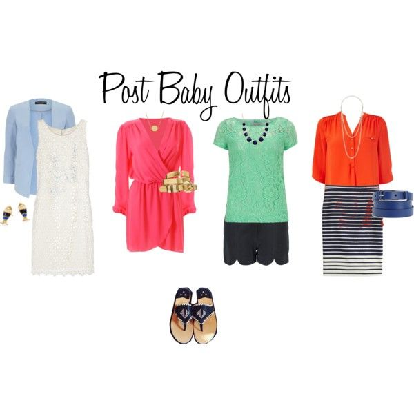 Post Baby Outfit, Post Baby, Baby Clothes