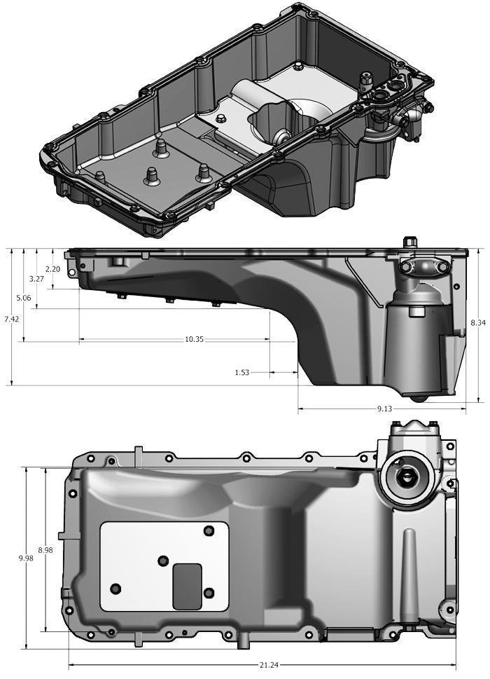 Pin On Ls Engine Swap
