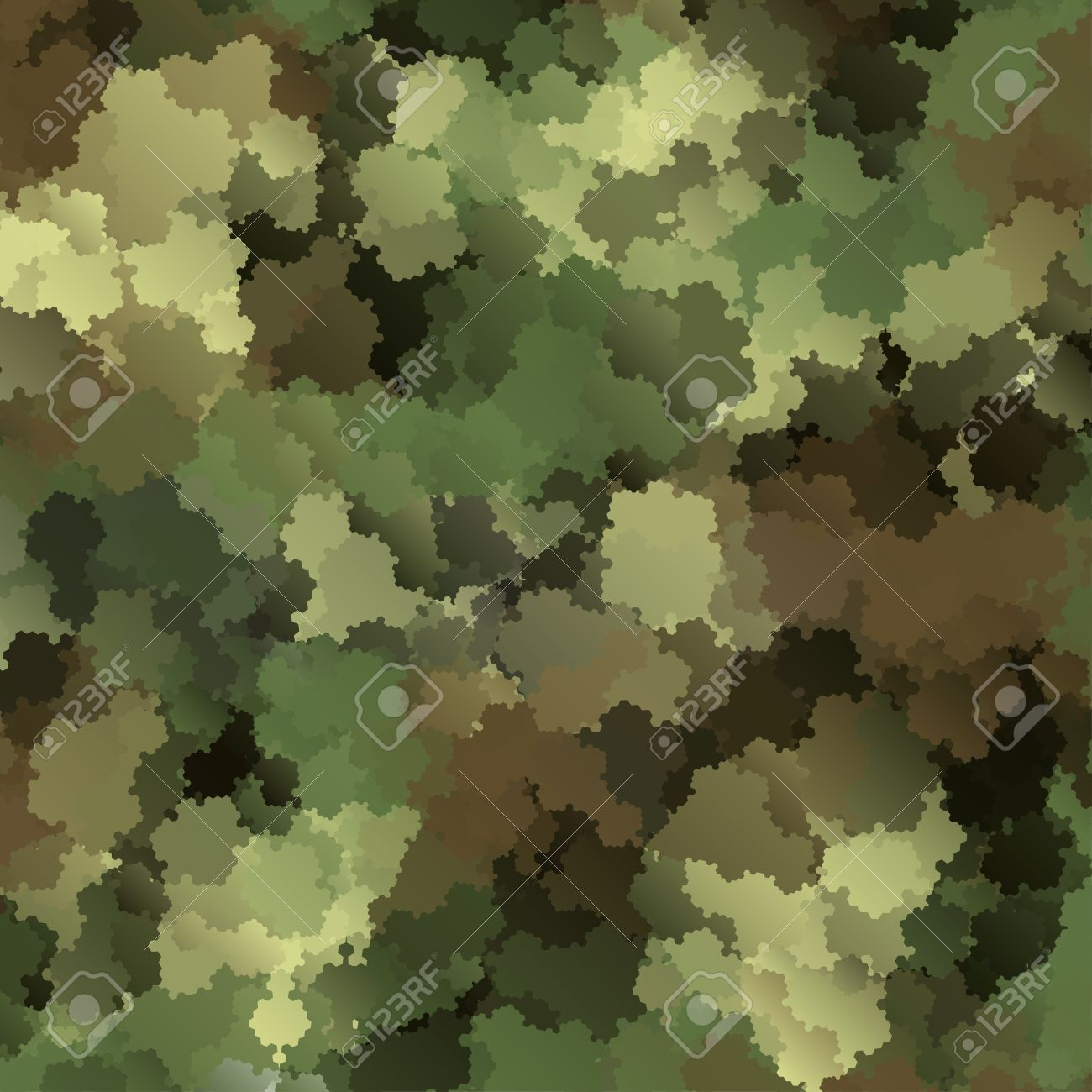 Abstract Vector Military Camouflage | Wargames - Camo | Pinterest ...