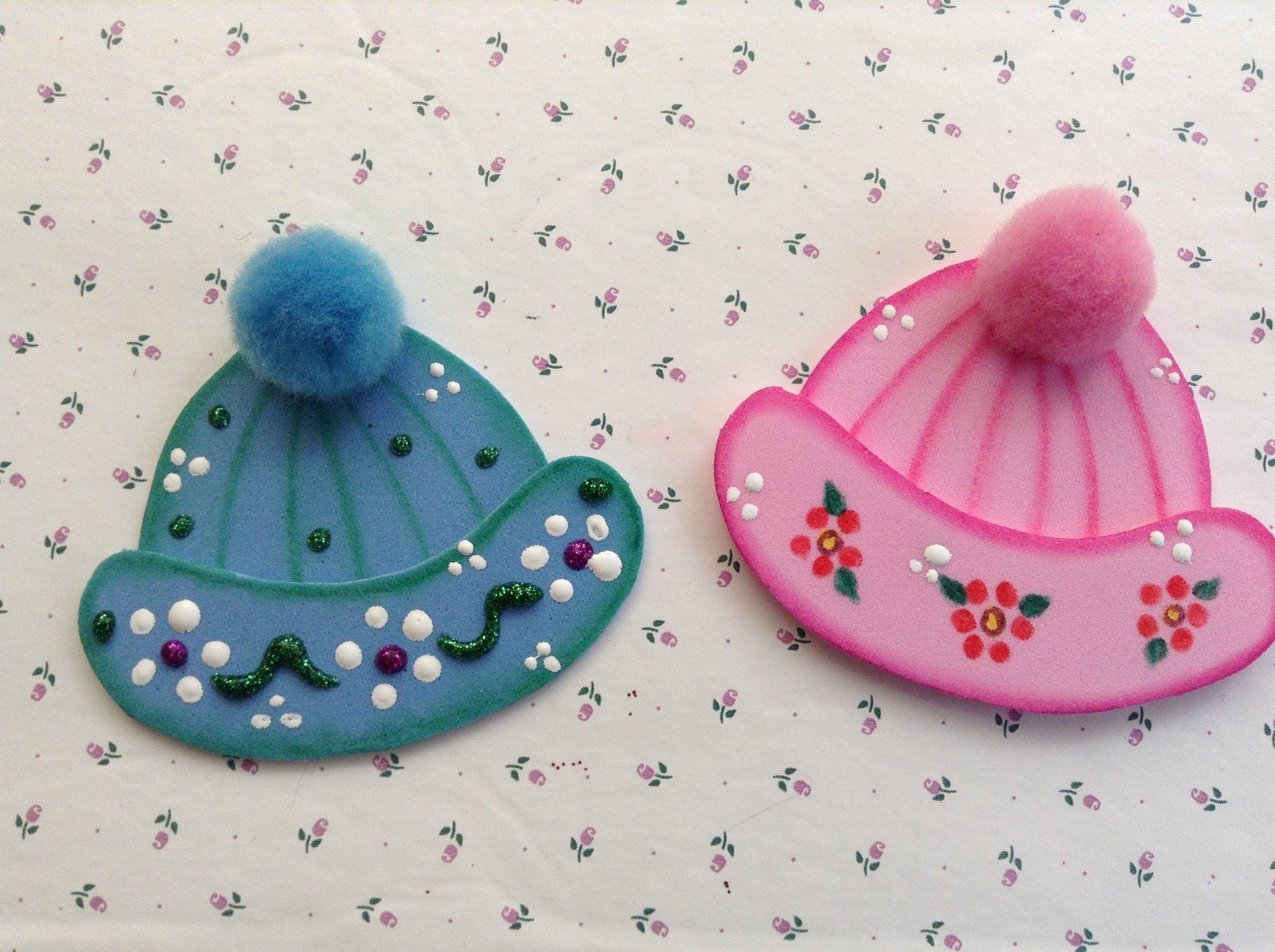 Recuerditos Para Baby Showers ~ Recuerdos para baby shower hechos de fomi recuerdos para
