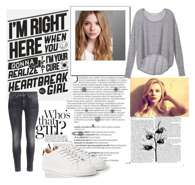"""Heartbreak girl"" by tincy16 ❤ liked on Polyvore featuring Balmain, Chloé, Victoria's Secret, H&M, MANGO, women's clothing, women's fashion, women, female and woman"