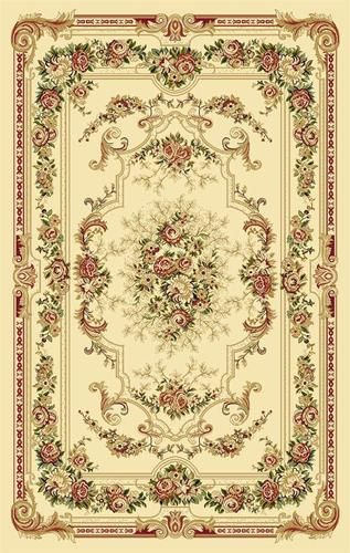 ivory cream green burgundy victorain 8x10 area rugs traditional floral carpet ebay 170