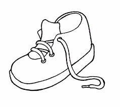 Resultado De Imagen Para Zapatos Para Colorear E Imprimir