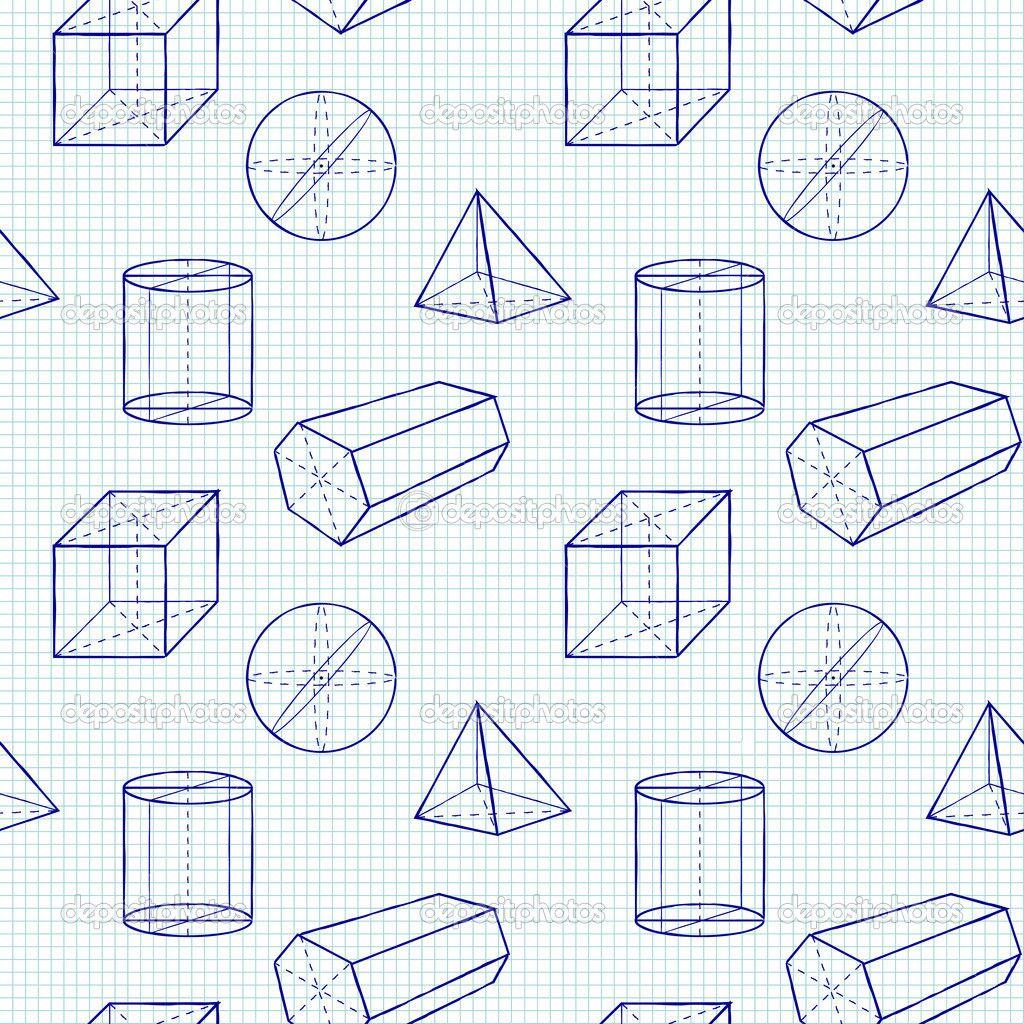 geometrische figuren - Google zoeken | 3D | Pinterest