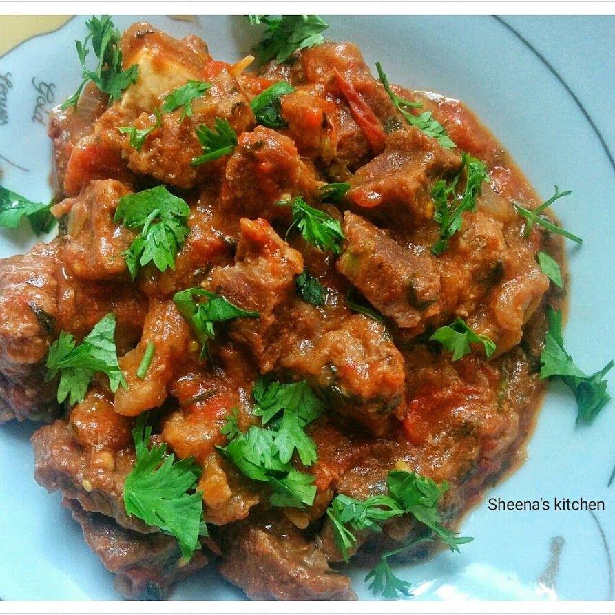 Kenyan Beef Wet Fry Kenyan Food African Food Main Course Recipes