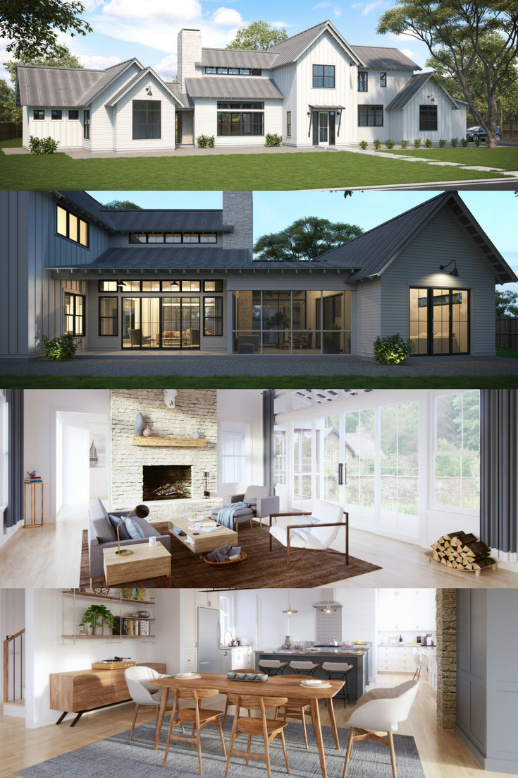 Senepol modern farmhouse plan! 3523 square feet, ranch style ... on stone building designs, bungalow designs, front porch designs, ranch homes with sunrooms, farmhouse designs, ranch modular homes, ranch photography, indian modern house designs, studio apartment designs, gable house designs, ranch dream homes, townhome designs, ranch front porch landscaping, ranch fashion, fixer upper designs, ranch homes with porches, shotgun house designs, ranch luxury homes, ranch log homes, concrete homes designs,