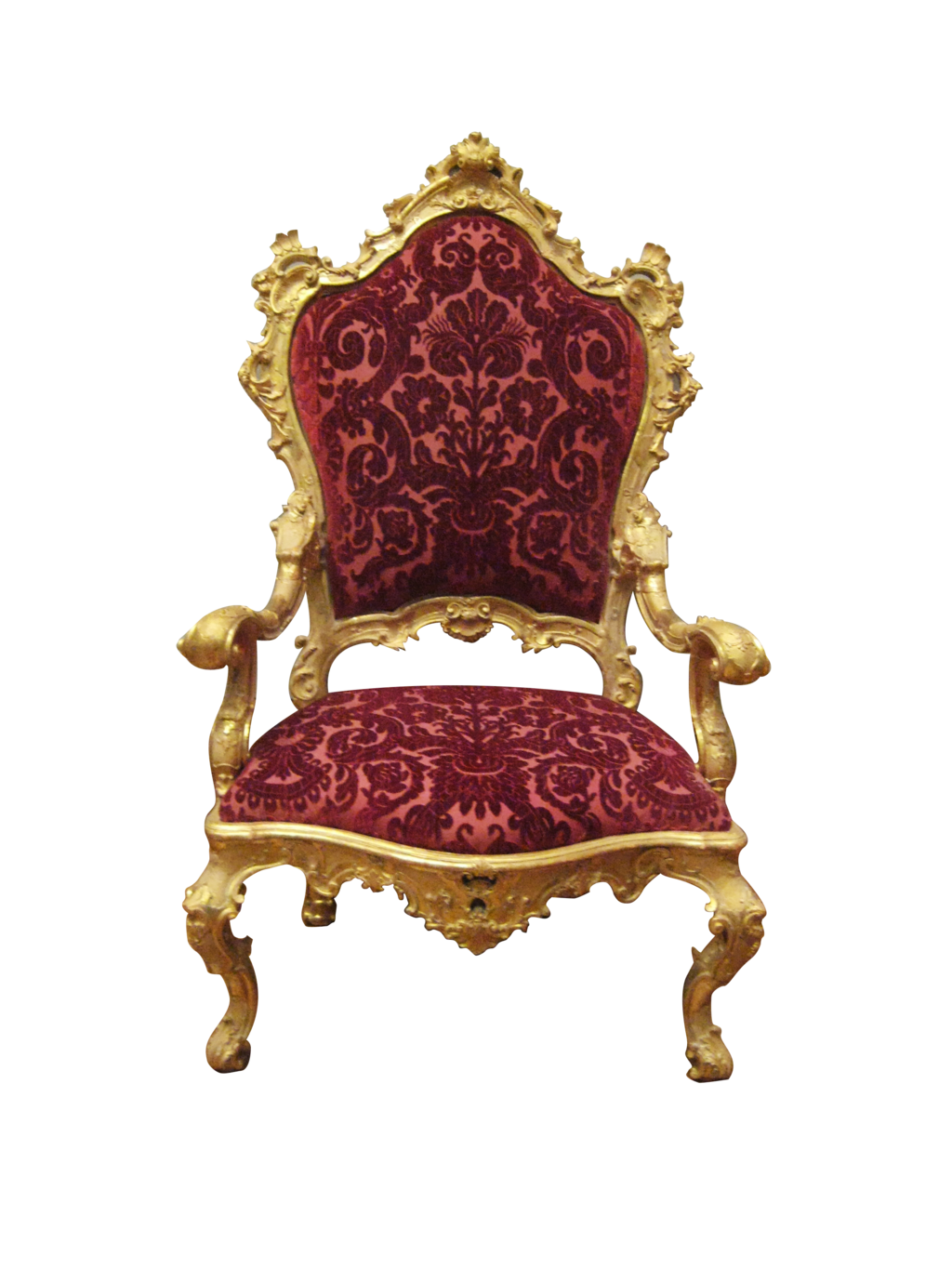 Png Royal Chair By Duhbatista Deviantart Com On Deviantart Bamboo Chair Makeover Reupholster Chair Grey Leather Dining Chair