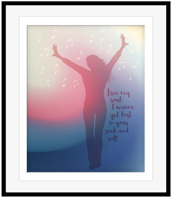 Lyric lyrics drift away : Dobie Gray DRIFT AWAY Song Lyrics Art Pop Music Posters PRINTS ...