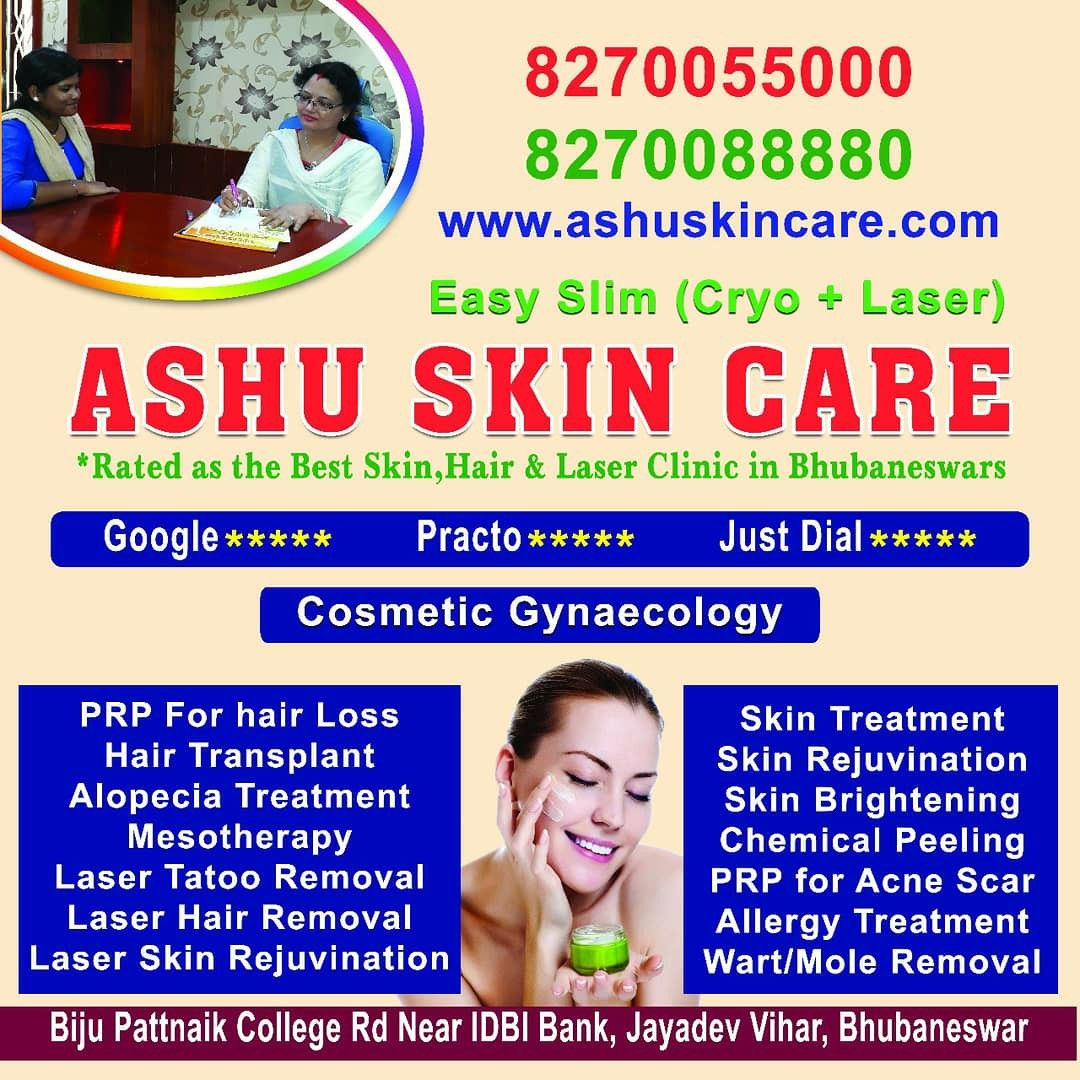Are you concerned about your skin or hair related problems