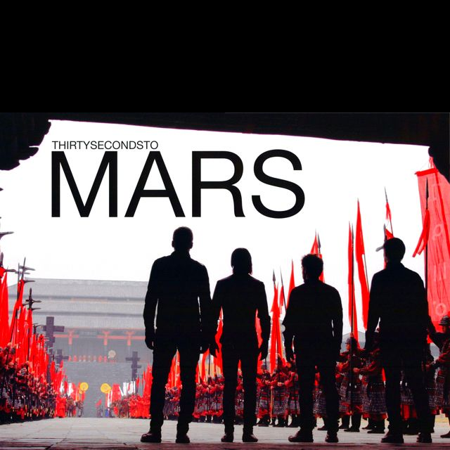 30 Seconds To Mars Mars wallpaper, Thirty seconds, Life