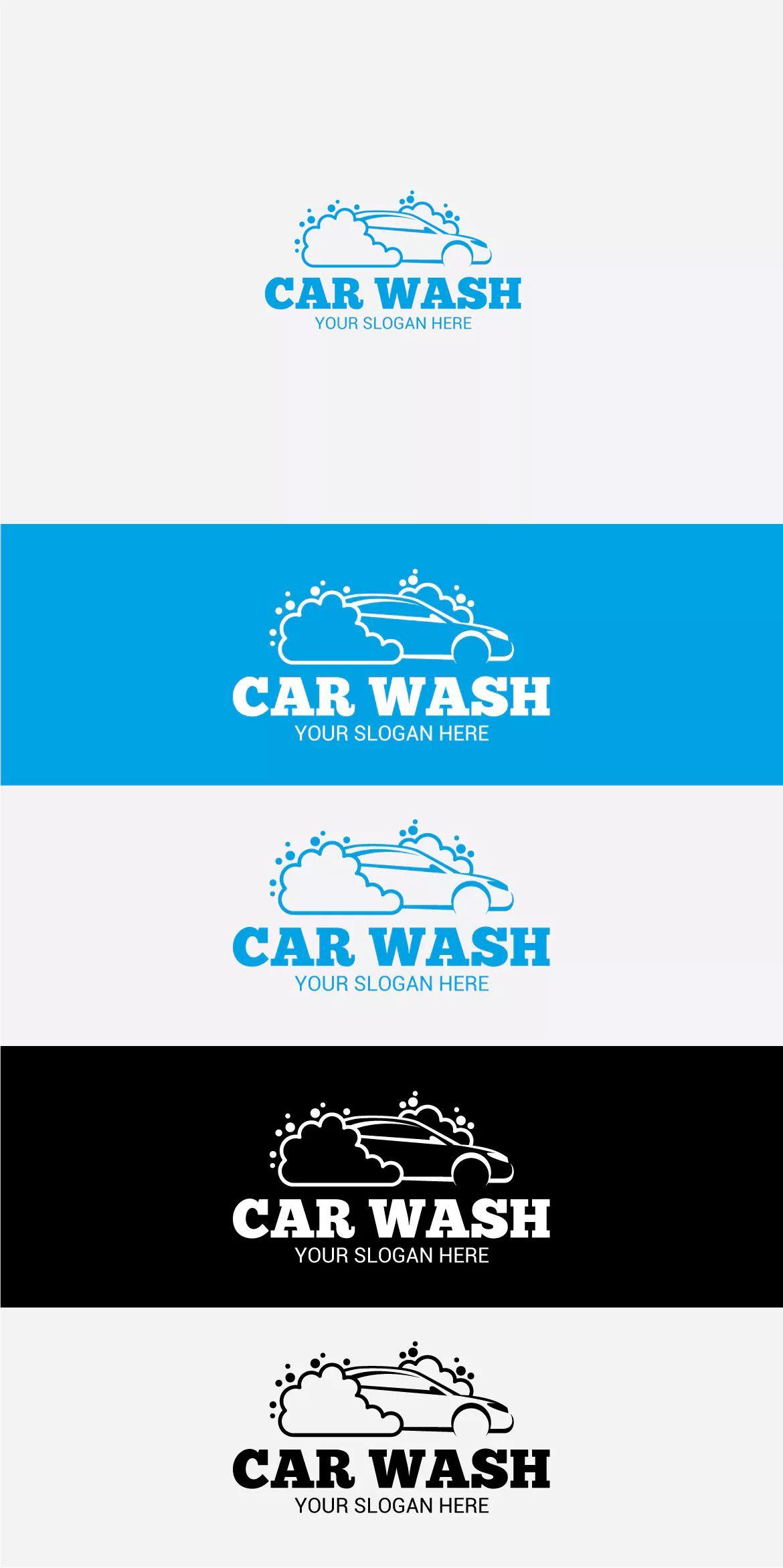 CAR WASH by shazidesigns on Автомойка, Дизайн пекарни и