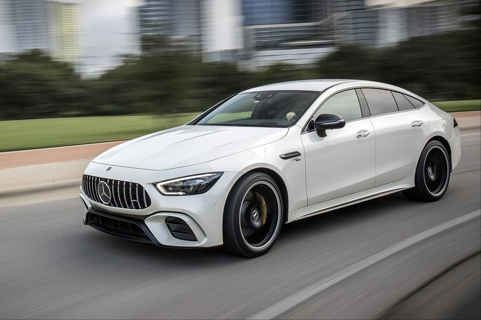 Starting In 2021 Every Mercedes Amg Will Be A Hybrid Of Some Sort Mercedes Amg Mercedes Kompressor Mercedes