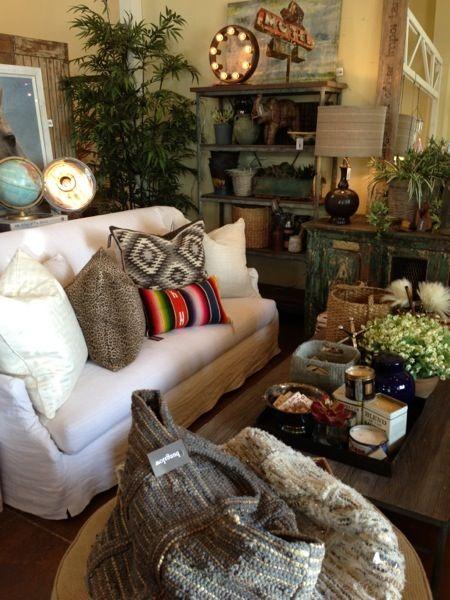 Sonoma Sofa By Cisco Bungalow Scottsdale Az Com Cisco