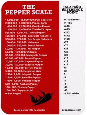 Carolina Reaper Vs  Ghost Pepper: PepperScale Showdown   The