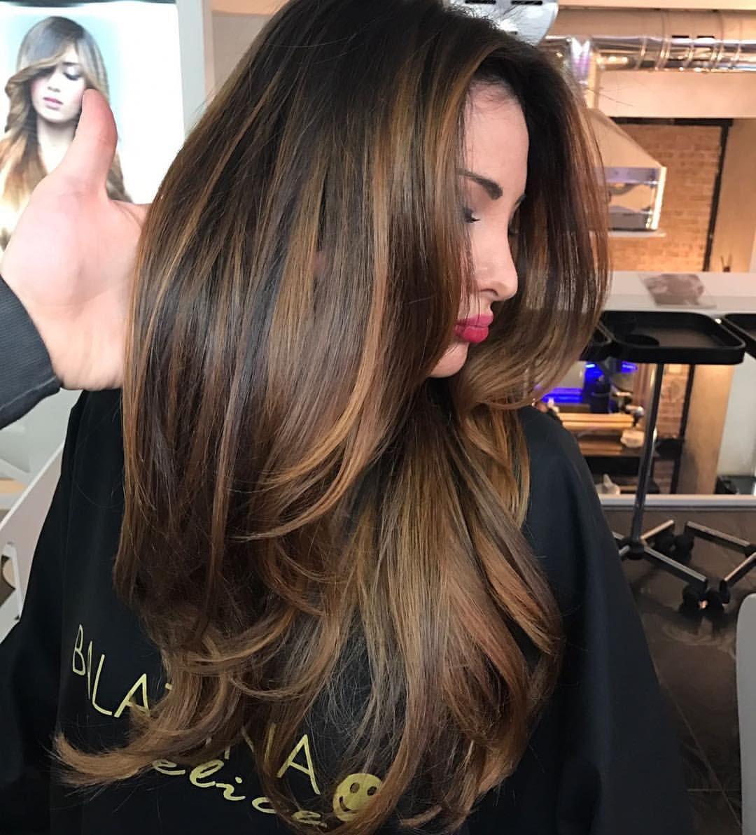 Che eleganza Che luminosità Che splendore BRONDE Nocciola caldo Con piega  liscio perfetto effetto seta grazie alla linea SETAMI ❤ E i tuoi capelli