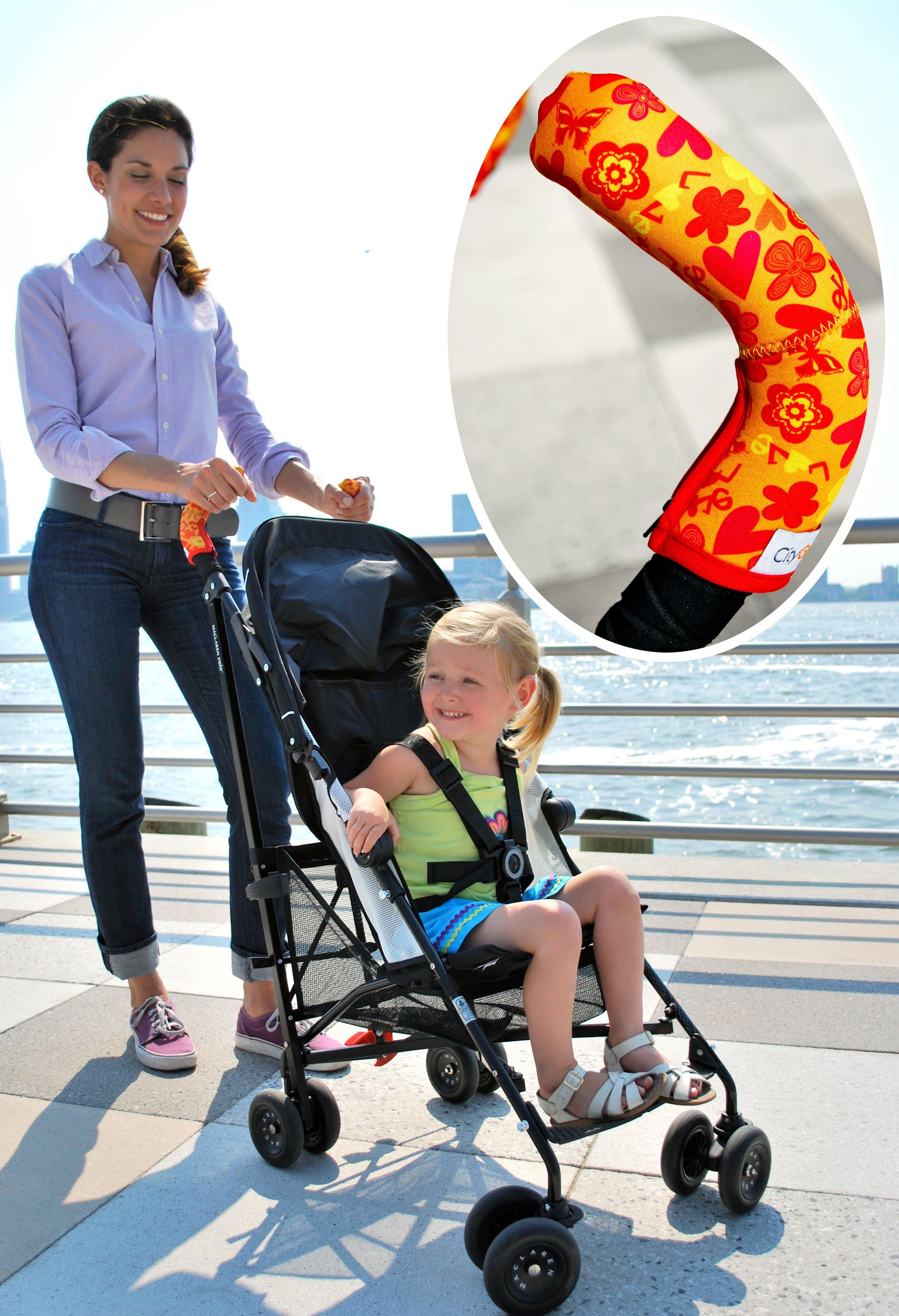 Fundas CityGrips para silla de paseo Paseos, Carros