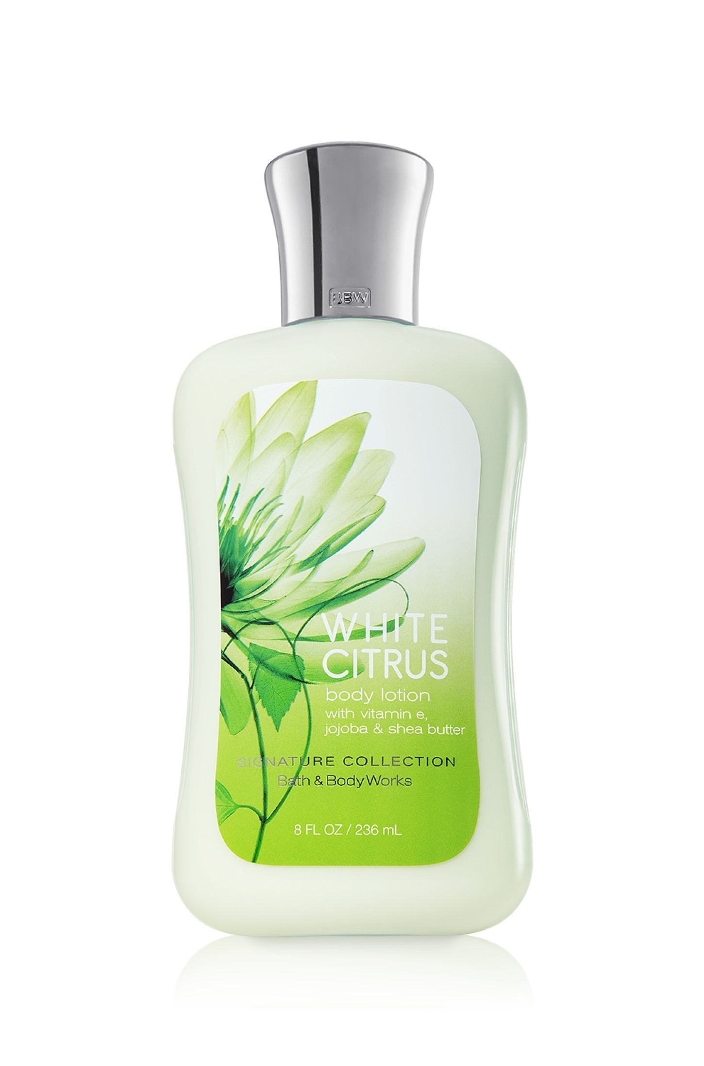 White Citrus Body Lotion - Signature Collection - Bath & Body Works