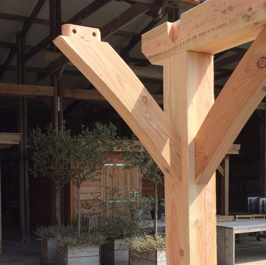 Authentieke Houtverbindingen Bowisse Timber Framing In