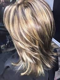 Photo of tagli di capelli a strati illustrazione di capelli lunghi – Ricerca Google