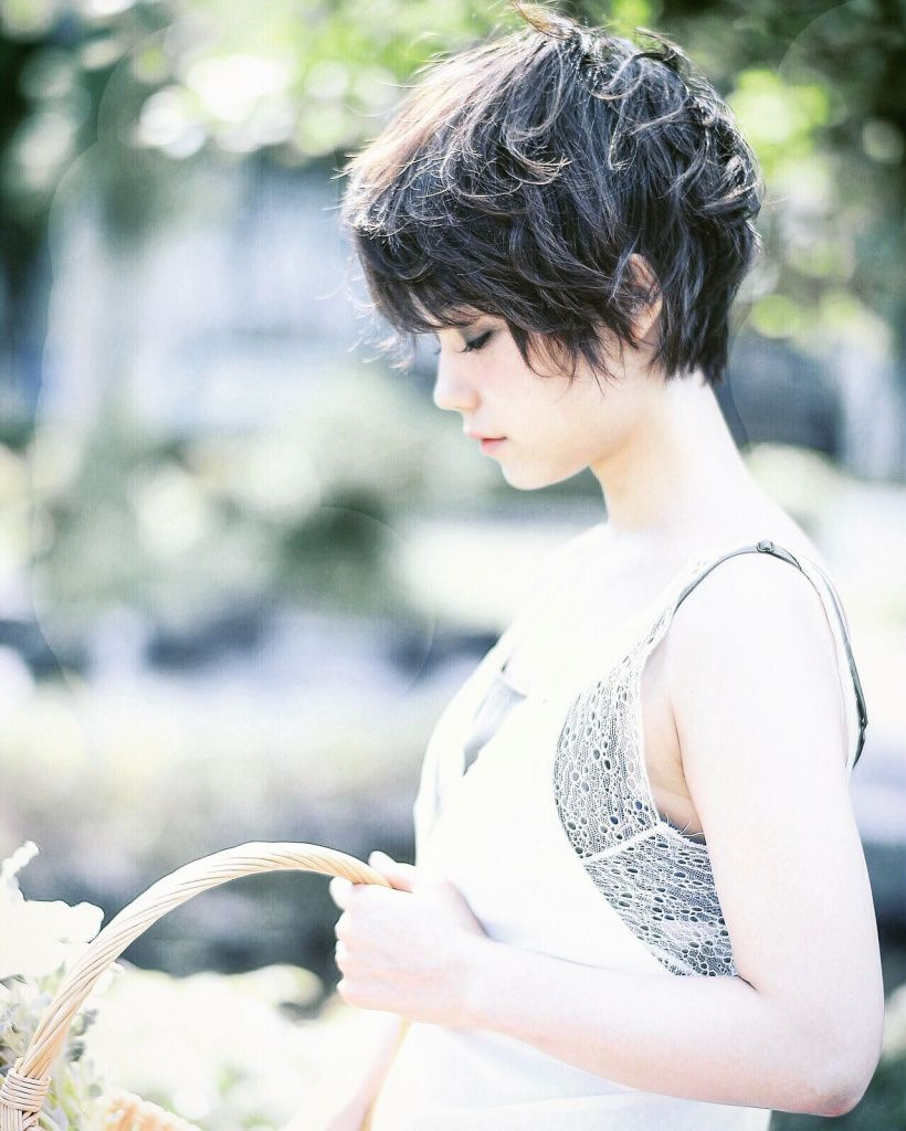 STYLE No.24088|草野かなのヘアスタイル