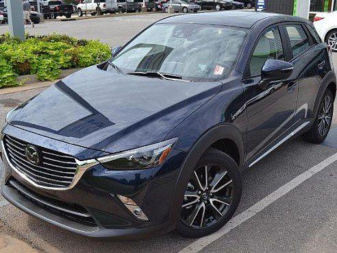 Connecting Site Mazda Cx3 Mazda Used Cars
